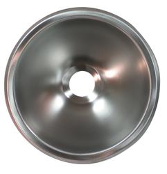 Stainless Steel Rv Bathroom Sink Round 13 Quot