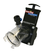Flush King RV Waste Valve