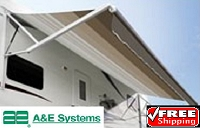 A&E Dometic 9100 Power Awning Fabrics
