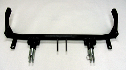 Blue Ox Baseplate 2006-2007 Mark LT  2WD