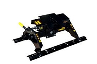 16K Premier Series Double Pivot Fifth Wheel Hijacker Hitch