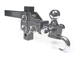 eaz lift quick hook up Eaz-lift's gooseneck adapter features an automatic latching coupler for a simple  hookup and disconnect it has a 30000 lb tow rating and is available in 12, 15.