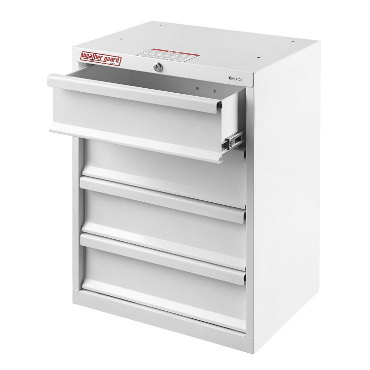 Weather Guard 174 4 Drawer Cabinet