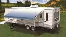 Carefree RV Awnings