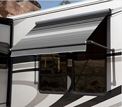 Carefree Window Awnings