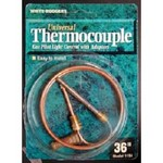 Camco White Rodgers Universal Thermocouples