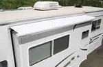 Carefree - Rv SideOut Kover II With Deflector