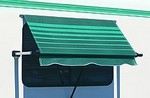 Carefree RV Window Awnings