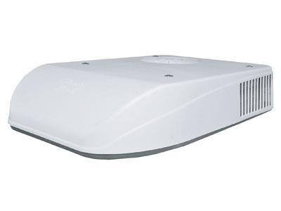 Coleman 15000 Btu Mach 8 Heat Pump White
