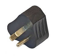 15 Amp Male to 30 Amp Female Adapter Plug
