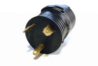 30A Male to 50A Female Adapter Plug
