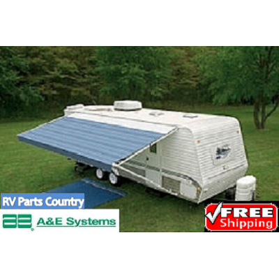 Dometic RV Awning Replacement Fabric for A&E Sunchaser ...