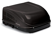 Dometic 15000 BTU Duo Therm Brisk 2 Air RV Air Conditioner Complete Black