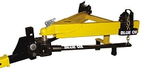 Blue Ox Sway Pro™ Hitch With Shank, 1000 lb. Open Box