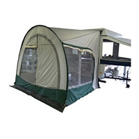 AE Cabana Dome Awnings
