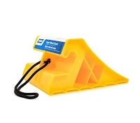 Camco Super Wheel Chock with Rope