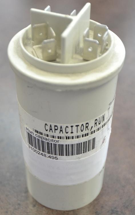 Dometic Run Capacitor