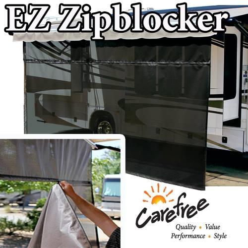 Carefree Ez Zipblocker 15 X7