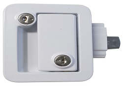 RV Door Locks & Latches