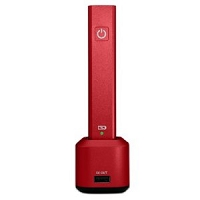 Chargelight: Battery Pack/Docking Station/Light, Red