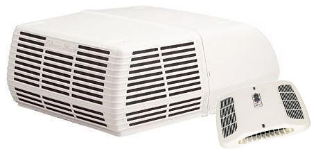 Coleman 13500 Btu Rv Air Conditioner Complete With Ceiling