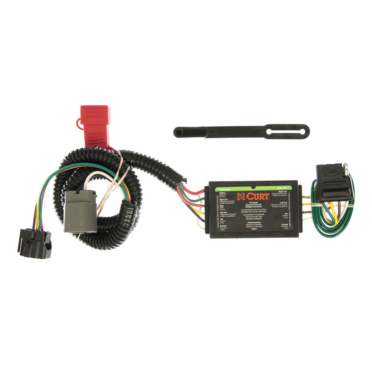 oem style wire harness