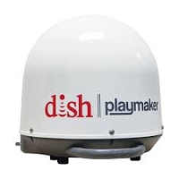Satellite TV Antenna Playmaker for Dish