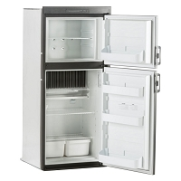 Dometic DM2652RB RV Refrigerator American Plus 6 Cubic Ft