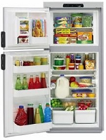 Dometic DM2862 RV Refrigerator