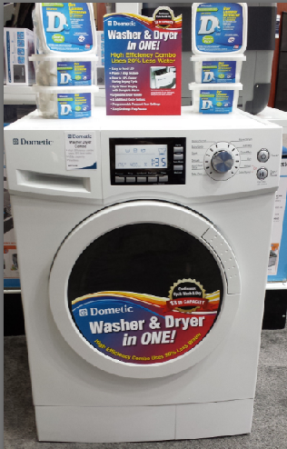 washing machine levelers