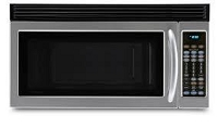 Dometic Over the Range 1.7cu Feet Stainless Steel Microwave