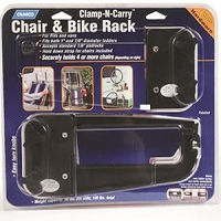 Rv Foldaway Chair Rack