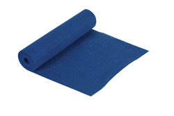 Slip-Stop Slate Blue 12 ft Roll each