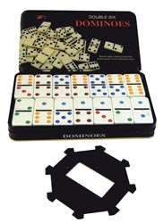 RV Domino Set