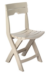 RV Quick-Fold Chair Desert Clay