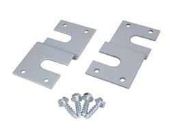 SECUREFIT INSTALLATION BRACKETS