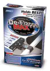 Rv Awning De Flapper Max 2 Box