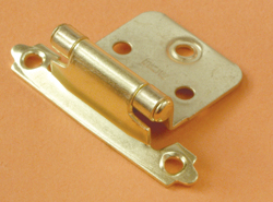 Self-closing Brass RV Cabinet Hinges