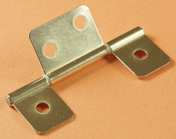 Non-Mortise Hinges
