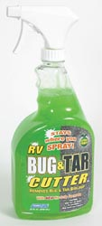 RV Bug & Tar Remover 32 oz.