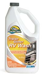RV Wash - Trailer Glitter - 32 oz.