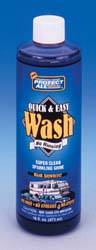 Quick & Easy Wash 16 oz.