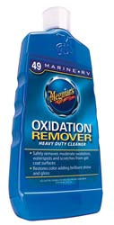 Oxidation Remover 16 oz.