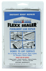 "Storm Patch Flexx Sealer, 4"" x 4'"