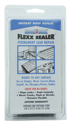 "Storm Patch Flexx Sealer, 3"" x 3' Roll"