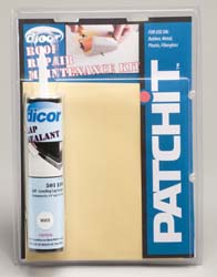 Rv Roof Repair Patchit  Kit 402PR