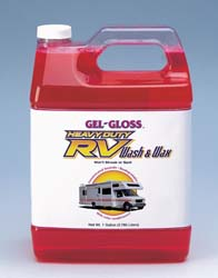 Heavy Duty RV Wash & Wax 32 oz.