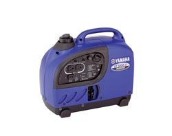 Yamaha 1000 watt portable generator for Yamaha generator ef1000is