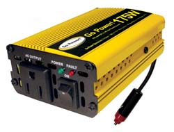 Modified Sine Wave Inverter 175W