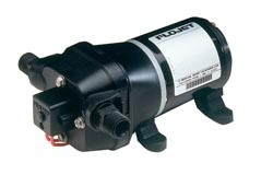 Flojet Water Pump Quad II Water Pump, 3.2 GPM 12V 04406-143A